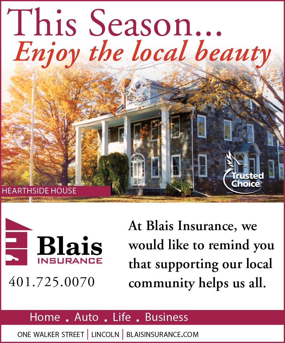 Blais Insurance Agency