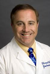 University Gastroenterology President Earns Clinical