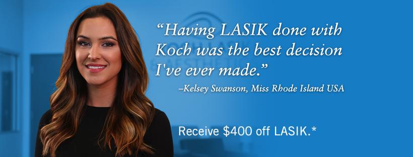 Koch Lasik & Aesthetics