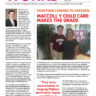 Pawtucket YMCA Newsletter