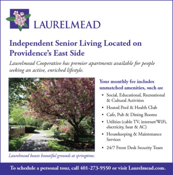 Laurelmead Ad