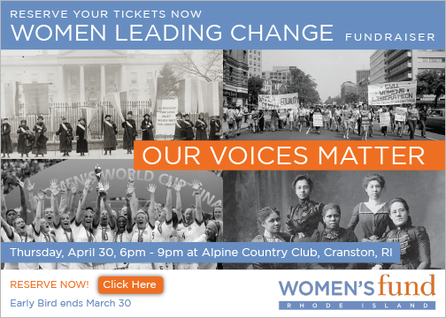 Women's Fund Of RI