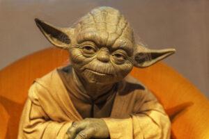 Yoda on Marketing