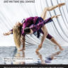 University Orthopedics Festival Ballet Ad