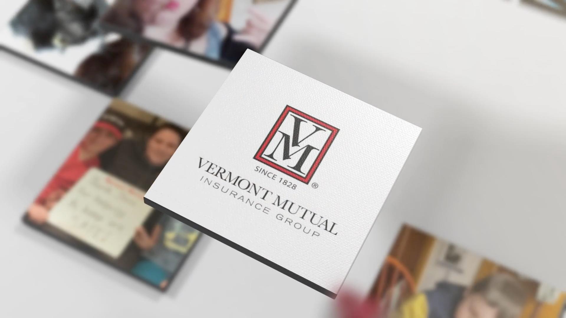 Vermont Mutual Video still